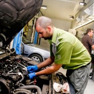 coches de lujo reparacion