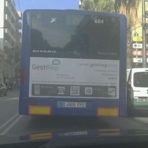 autobus publicidad gestirep