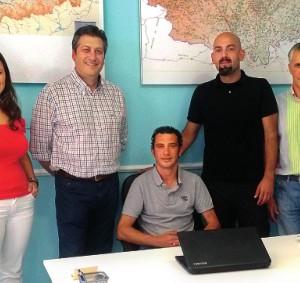 Gestirep amplía su red abriendo una nueva sede en Candás (Carreño, Asturias)