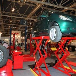 El sector del automóvil cierra el año con 44.000 euros de facturación