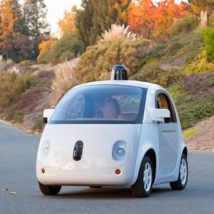 Google comenzará en 2020 la producción de un coche totalmente autónomo