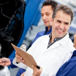 Poco entendimiento entre los talleres y las compañías de seguros