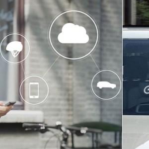 Volvo se une a la tecnología para la seguridad vial