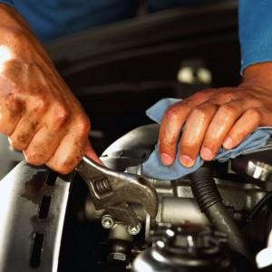 Repara tu coche, puede ser más económico de lo que piensas