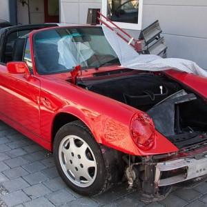 Puede un cliente llevarse el coche del taller sin haber pagado la factura