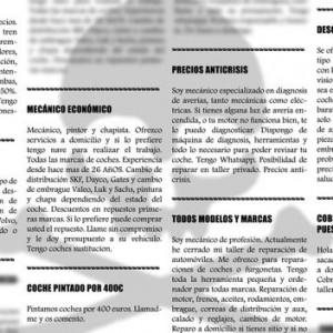 Proliferan en la red los anuncios que ofrecen servicios de reparación fraudulentos