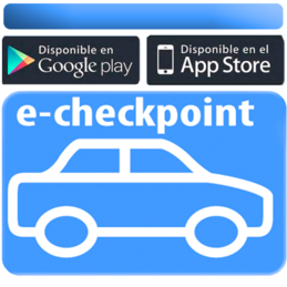 e-checkpoint, aplicación para el control y mantenimiento del vehículo