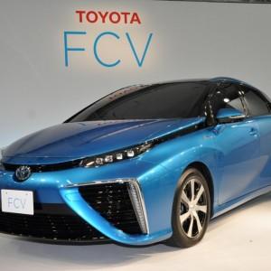 vehiculos con celdas combustible