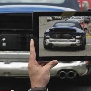 Presupuestos de taller a través de una app para dispositivos móviles