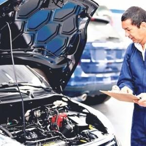 ¿Cuánto cuesta el mantenimiento de un automóvil? mantenimiento del automovil